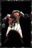 Characters cardguard