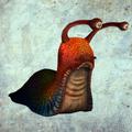 Snail render