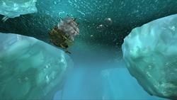 HMS Gryphon mini-game