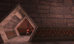 Castle Keep - Guard
