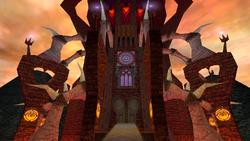 Ascension - Queen's Castle