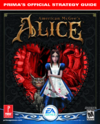 American McGee's Alice Official Strategy Guide