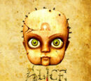 Alice: Madness Returns Unreleased Original Soundtrack