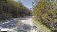 California Harris Grade Road NB 28