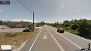 Califorinia Harris Grade Road SB 41