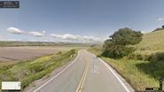 California Harris Grade Road NB 46