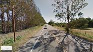 Califorinia Harris Grade Road SB 42