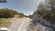 Califorinia Harris Grade Road SB 23