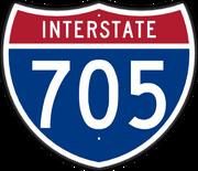 Interstate 705