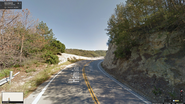 Califorinia Harris Grade Road SB 18