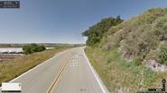 California Harris Grade Road NB 44