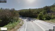 Califorinia Harris Grade Road SB 21