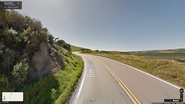 Califorinia Harris Grade Road SB 5