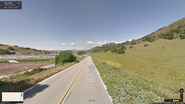 California Harris Grade Road NB 41