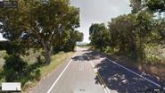Califorinia Harris Grade Road SB 35