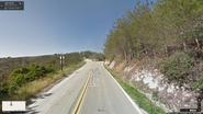 California Harris Grade Road NB 27