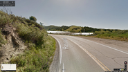 Califorinia Harris Grade Road SB 6