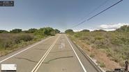 California Harris Grade Road NB 7