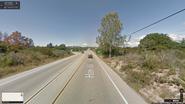 California Harris Grade Road NB 5