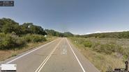 California Harris Grade Road NB 13