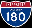Interstate 180