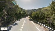 California Harris Grade Road NB 37