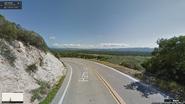 Califorinia Harris Grade Road SB 29