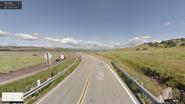 California Harris Grade Road NB 47