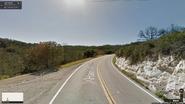 Califorinia Harris Grade Road SB 20