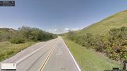California Harris Grade Road NB 40