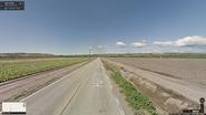 California Harris Grade Road NB 48
