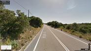 Califorinia Harris Grade Road SB 37