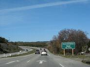 Ca-001 nb exit 211 01