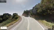 California Harris Grade Road NB 19