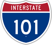 Interstate 101