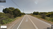 Califorinia Harris Grade Road SB 38