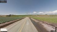 California Harris Grade Road NB 50