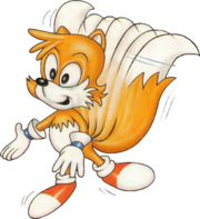 Tails 61-1-