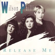 Release Me (Wilson Phillips song - cover art)