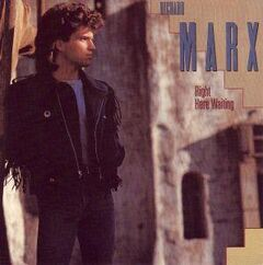 Richard Marx Right Here Waiting cover