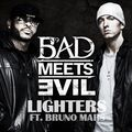 Bad Meets Evil Lighters cover.jpg