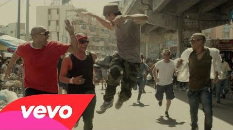 Free download enrique iglesias bailando video song from youtube.