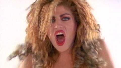 Taylor Dayne:Tell It To My Heart