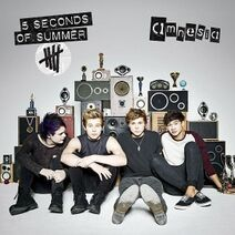 5 Seconds Of Summer - Amnesia