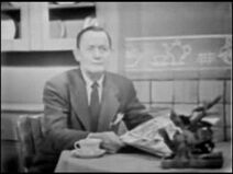Rocky King Detective DuMont Television Network
