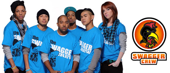Swagger crew americas best dance crew wiki fandom powered by wikia swagger crew malvernweather Images