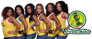 Xtreme Motion Americas Best Dance Crew Wiki FANDOM Powered - Abdc blueprint cru