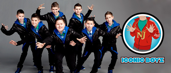 Iconic boyz americas best dance crew wiki fandom powered by wikia iconic boyz malvernweather Image collections
