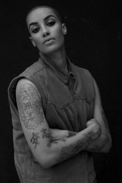 Azmarie-livingston