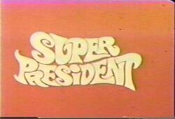 Superpresident